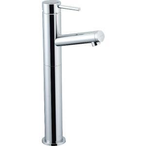 LIXIL INAX シングルレバー混合水栓 排水栓なし LF-E340SYHC|aquashop07