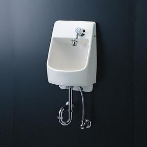 TOTO コンパクト手洗器(ハンドル式水栓)木枠付 LSL570AP LSL570AS aquashop07