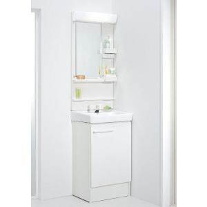 INAX 洗面化粧台 オフト 間口500mm FTVN-500 MFK-501|aquashop07