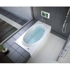 TOTO 浴槽 ネオエクセレントバス 一方半 ワンプッシュ排水栓 1600サイズ PAS1601LJ PAS1601RJ|aquashop07