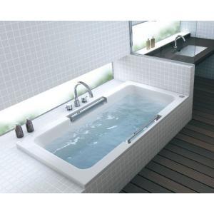 TOTO 浴槽ラフィア 1500サイズ(エプロンなし) PHS1510RJ#NW1 PHS1510LJ#NW1|aquashop07