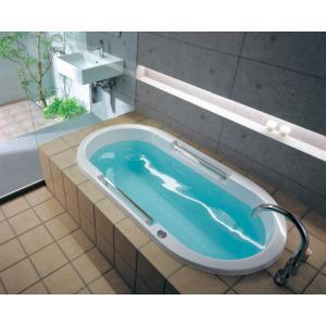 TOTO 浴槽ラフィア 1500サイズ(エプロンなし) PHS1520RJ#NW1 PHS1520LJ#NW1|aquashop07