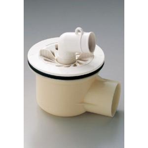 TOTO 洗濯機パン 横引きトラップ PJ2008NW aquashop07
