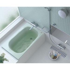 TOTO 浴槽 ネオマーブバス ブローバスSXII エプロンなし ワンプッシュ排水栓 1200サイズ PNQ1200RJK PNQ1200LJK|aquashop07