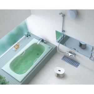 TOTO 浴槽 ネオマーブバス ブローバスSXII エプロンなし ワンプッシュ排水栓 1500サイズ PNQ1540RJK PNQ1540LJK|aquashop07