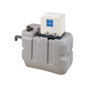 テラル 受水槽付水道加圧装置(1000リットル) RMB10-32THP5-V750|aquashop07