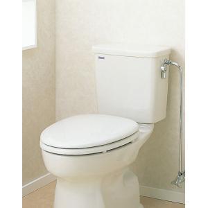 セキスイ(SEKISUI) 簡易水洗便器リブレット 洋風陶器製手洗なしロータンク式 AY(N)|aquashop07