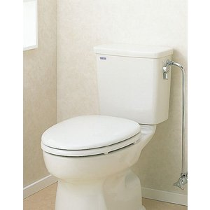 セキスイ(SEKISUI) 簡易水洗便器リブレット 洋風陶器製手洗なしロータンク式 AY-D(N)|aquashop07