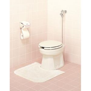 セキスイ(SEKISUI) 簡易水洗便器リブレット フラッシュバルブ式 FY-D|aquashop07