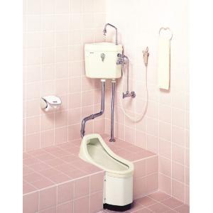 セキスイ(SEKISUI) 簡易水洗便器リブレット 和風樹脂製ロータンク式 TW-T(N)|aquashop07