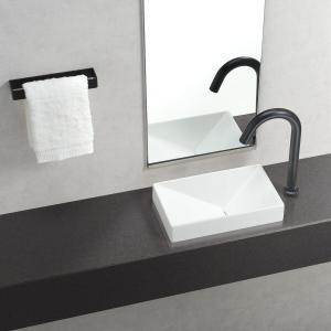リラインス オーバーカウンター型手洗器 RW201|aquashop07