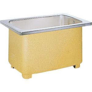 LIXIL サンウエーブ ステンレス浴槽 埋込式 ノーエプロン 間口90cmタイプ S090-00A|aquashop07