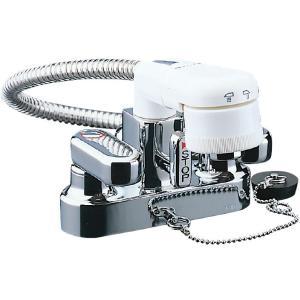 LIXIL INAX 簡易洗髪用シャワー混合水栓 SF-25D|aquashop07