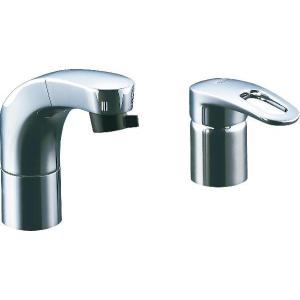 LIXIL INAX 洗髪シャワー混合水栓 SF-810SYU SF-810SYNU