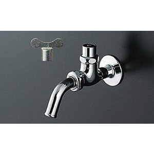 TOTO 単水栓 キー式ホーム水栓 節水こま 13mm T200CSNR13 aquashop07