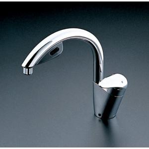 TOTO アクアオート自動水栓(ワンホールタイプ) TEK34UPAS|aquashop07