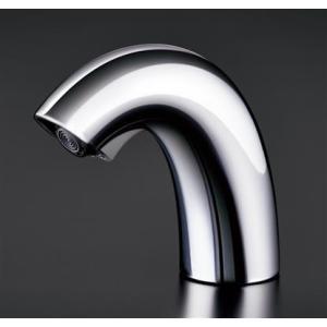 TOTO アクアオート 発電タイプ 自動水栓 単水栓 Aタイプ TENA40AW|aquashop07