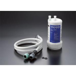 TOTO 浄水器本体 TK302B2|aquashop07