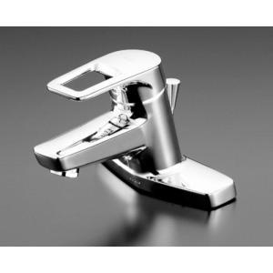 TOTO シングルレバー混合栓 エコシングル水栓 Hi-Gシリーズ TLHG30ER TLHG30ERZ|aquashop07