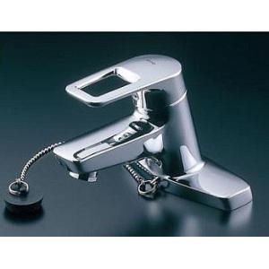 TOTO シングルレバー混合栓(ゴム栓) TLHG30EG TLHG30EGZ|aquashop07