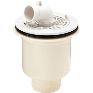 LIXIL INAX 洗濯機パン 排水トラップ TP-51 aquashop07