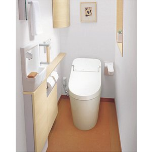 TOTO 手洗器 スリムタイプC 埋込あり カウンタータイプ(1200サイズ) ULD22 aquashop07