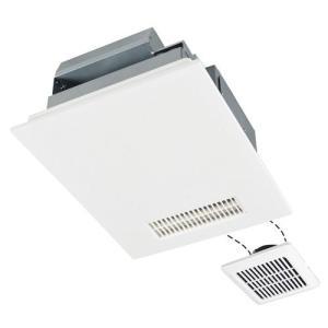 三菱電機 浴室換気暖房乾燥機 バスカラット24 V-142BZL|aquashop07