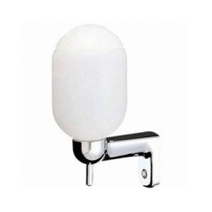 三栄水栓 押上石けん水容器 W101|aquashop07