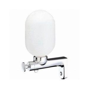 三栄水栓 プッシュ石けん水容器 W111|aquashop07