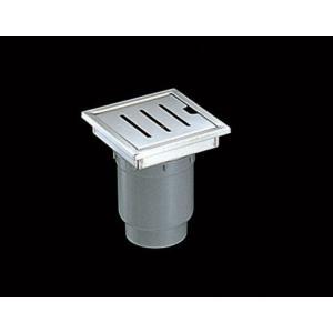 TOTO 浴室排水ユニット(ステンレス) YTB150SR|aquashop07