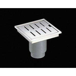 TOTO 浴室排水ユニット(ステンレス) YTB200DR|aquashop07