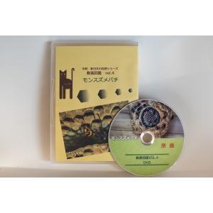 動画図鑑モンスズメバチ DVD版|aquashopp21