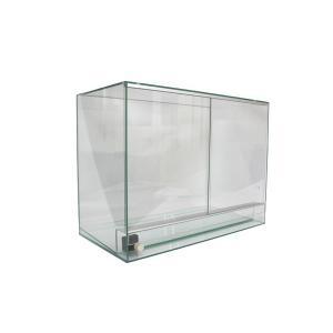 (佐川急便指定)(送料無料対象外)国産パルダリウムケージ 600×300×450 aquatailors