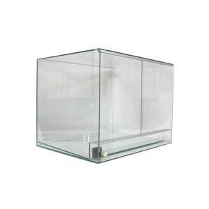(佐川急便指定)(送料無料対象外)国産パルダリウムケージ 600×450×450 aquatailors