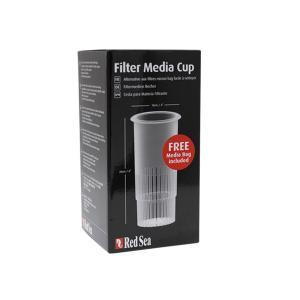 REEFER用 Redsea Filter Media Cup |aquatailors