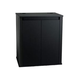(大型商品)コトブキ 組立式キャビネット プロスタイル600L ブラック|aquatailors