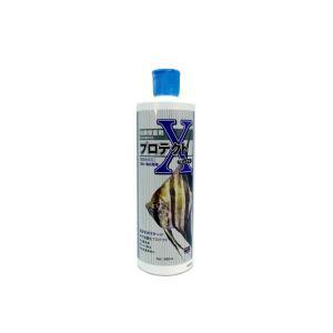 キョーリン  カルキ抜き&粘膜保護剤 プロテクトX500ml aquatailors