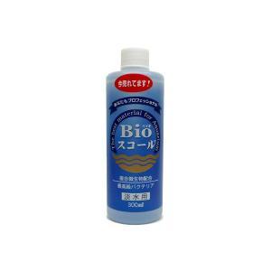 ベルテックジャパン バイオスコール淡水用300ml|aquatailors