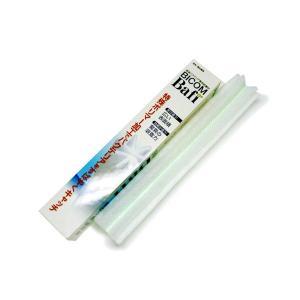 バイコム バクテリア吸着ろ材 バフィー|aquatailors