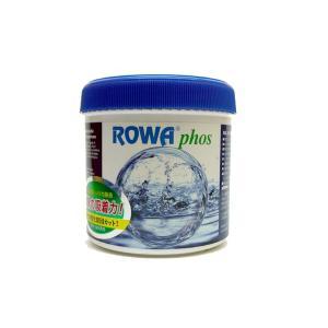 リン酸塩やシリカの濃度が上昇すると、水槽内に不快なコケや藻が繁殖したり、石灰藻やハードコーラルなど、...