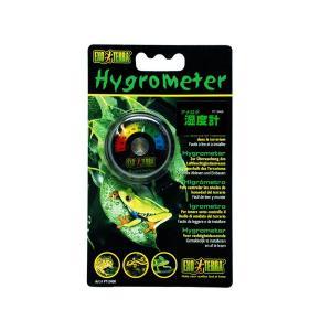 ジェックス エキゾテラ アナログ湿度計|aquatailors