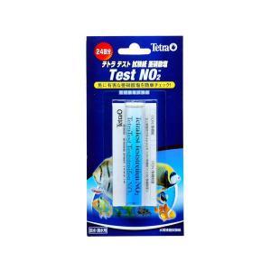 テトラ テトラテスト試験紙 NO2−(淡水・海水用)|aquatailors