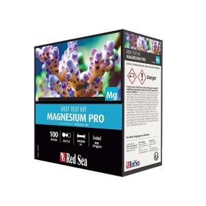 レッドシー マグネシウムプロテストキット(リーフテストキット マグネシウムプロ)|aquatailors