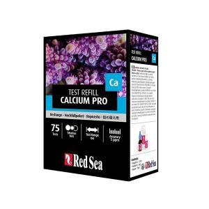 レッドシー カルシウムプロテストキット専用 詰め替え用試薬(リーフテストキット カルシウムプロ)|aquatailors