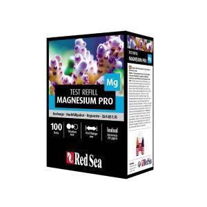 レッドシー マグネシウムプロテストキット専用 詰め替え用試薬(リーフテストキット マグネシウムプロ)|aquatailors