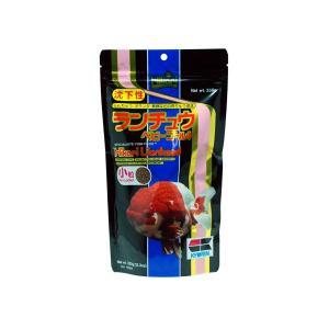 キョーリン ランチュウベビーゴールド(小粒) 350g|aquatailors