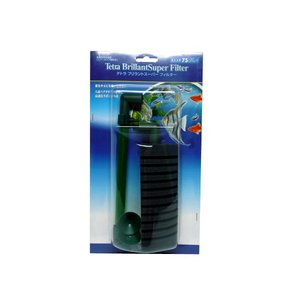 テトラ スポンジフィルター ブリラントスーパーフィルター|aquatailors