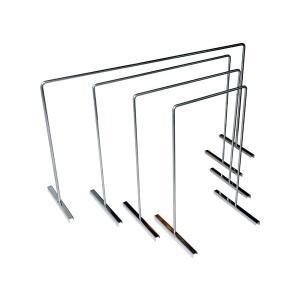吊り下げ用ライトスタンド ステンレスアーム SAA−300|aquatailors
