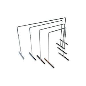 (大型商品)吊り下げ用ライトスタンド ステンレスアーム SAA−450|aquatailors