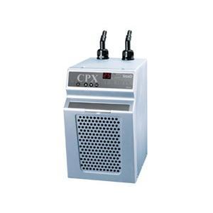 テトラ 水槽用クーラー クールパワーボックス CPX−75|aquatailors